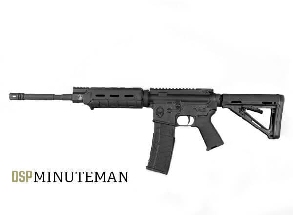 DSP-15 Minuteman