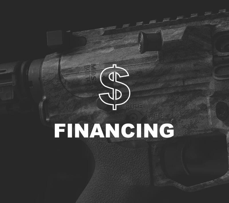 Financing for DSP Armory